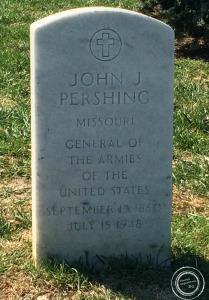 gen-pershing-headstone_travel-objective-dc