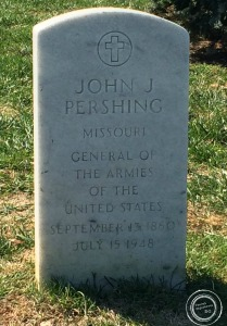 gen-pershing-headstone_travel-objective-dc