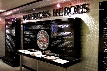 8 Memorial