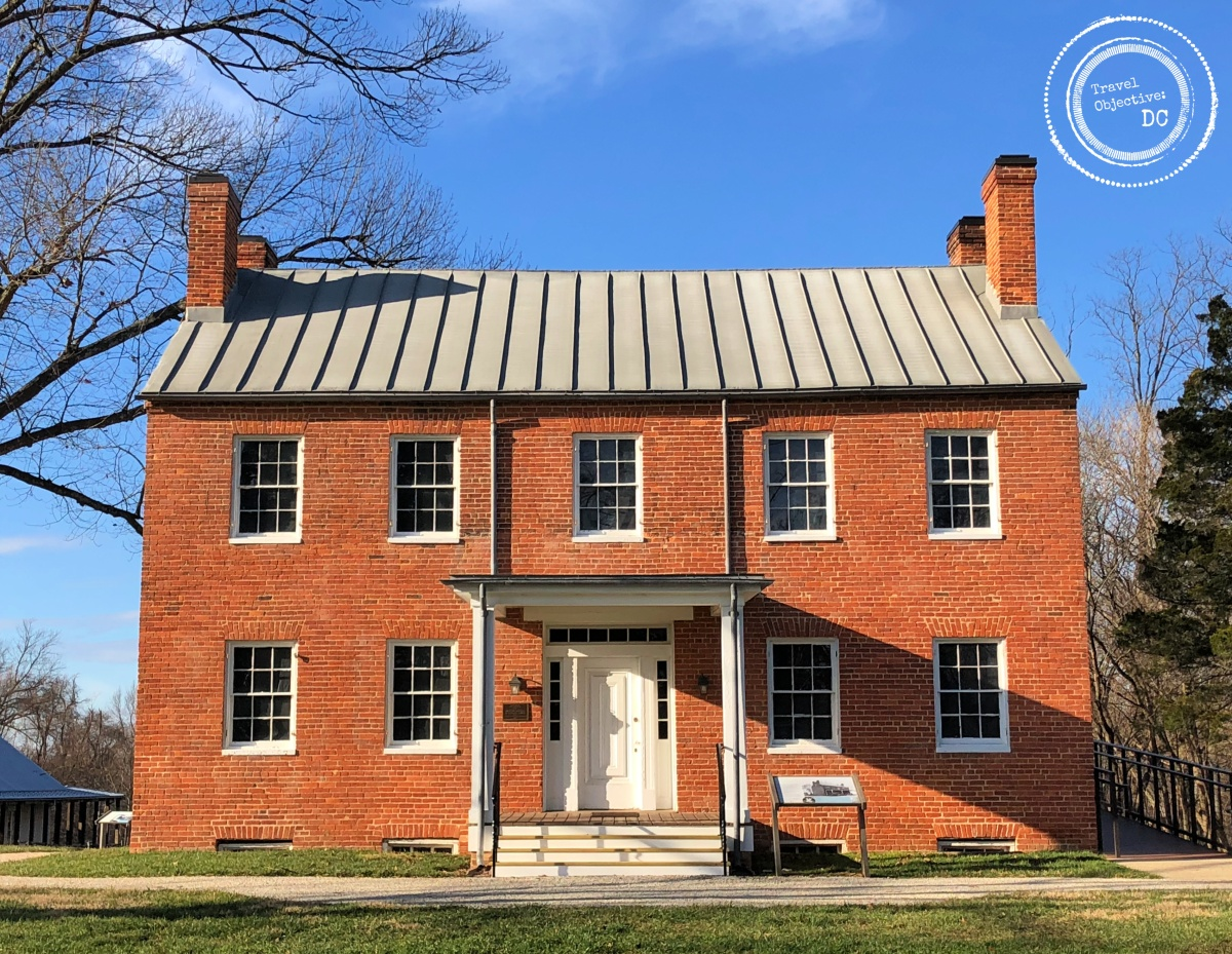 Historic Blenheim   Fairfax County Virginia   Civil War site   Military tourism   Travel Objective DC