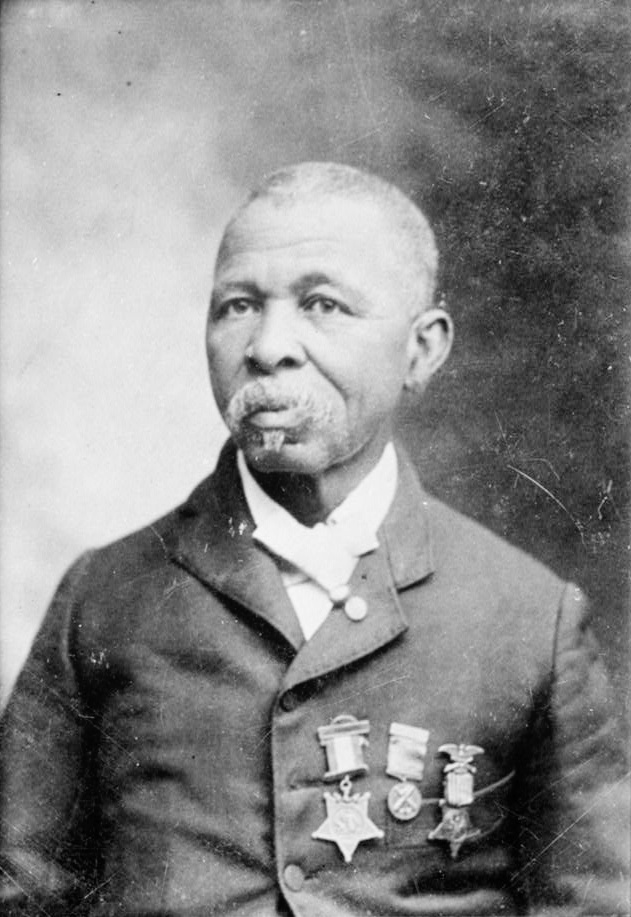African American Civil War Museum| John Lawson