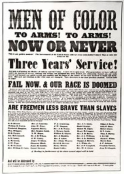 African American Civil War Museum| Frederick Douglas| Men of Color|