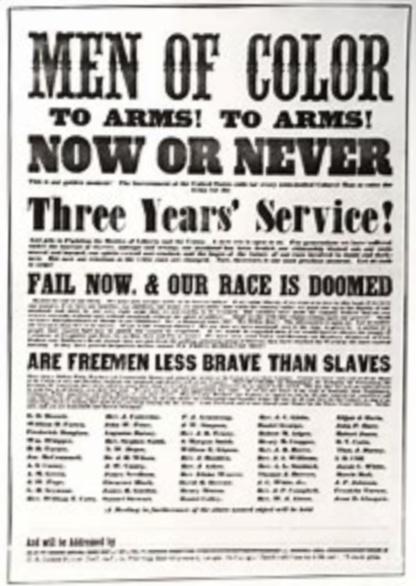 African American Civil War Museum| Frederick Douglas| Men of Color|