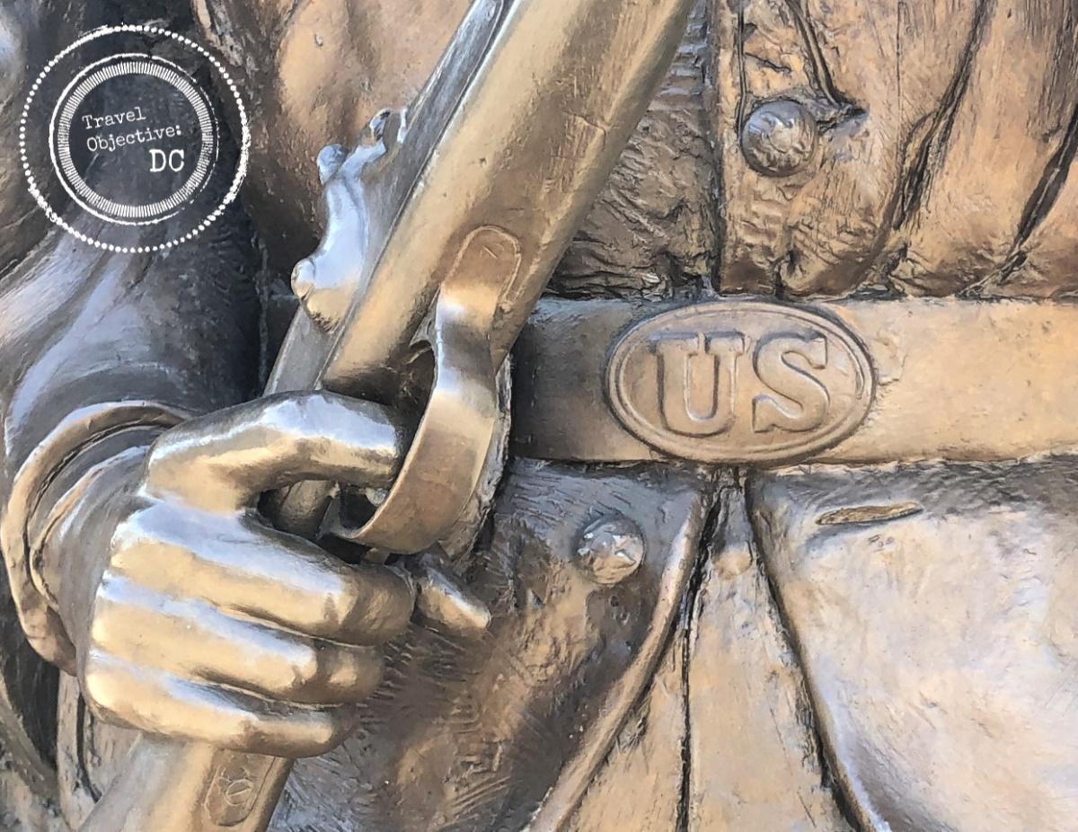 African American Civil War Memorial| U Street| U Street Metro| Vermont Avenue| Frederick Douglas